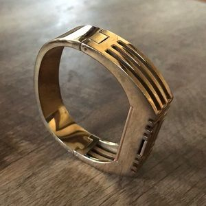 Tory Burch FitBit accessory bracelet